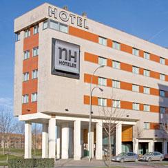 Oferta Viaje Hotel NH Logroño ***