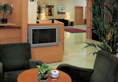 Oferta Viaje Hotel NH La Maquinista ***