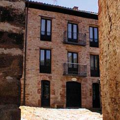 Oferta Viaje Hotel La Casa de la Tía Quica