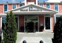 Oferta Viaje Hotel Hotel TRYP Montalvo ****