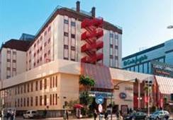 Oferta Viaje Hotel Hotel TRYP Coruña ****