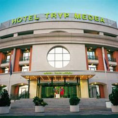 Oferta Viaje Hotel Hotel TRYP Medea ****