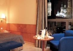 Oferta Viaje Hotel NH Ciudad de Zaragoza ***
