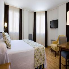 Oferta Viaje Hotel Hesperia Córdoba ****