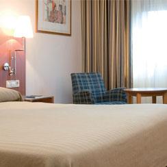 Oferta Viaje Hotel NH Ciutat de Vic ***