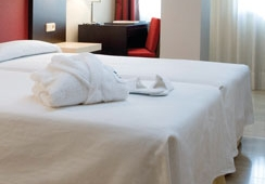 Oferta Viaje Hotel NH Belagua ***