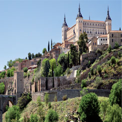 Oferta Viaje Hotel Hesperia Toledo ****