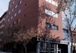 Oferta Viaje Hotel NH Sants Center ***