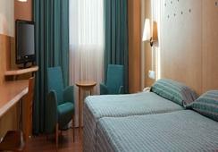 Oferta Viaje Hotel Hotel Cityexpress Santander Parayás ***