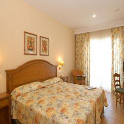 Oferta Viaje Hotel Hotel Almijara ***
