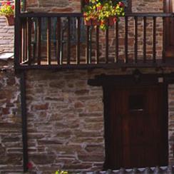 Oferta Viaje Hotel Casa Rural Rosalía