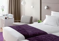 Oferta Viaje Hotel NH Collection Madrid Eurobuilding ****