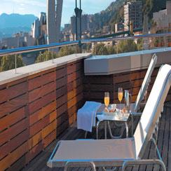 Oferta Viaje Hotel Hesperia Bilbao ****