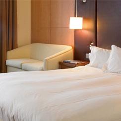 Oferta Viaje Hotel NH Lisboa Campo Grande ****