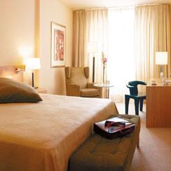 Oferta Viaje Hotel Hesperia Sant Just ****