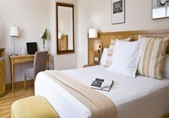 Oferta Viaje Hotel Hesperia Vigo ****
