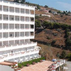 Oferta Viaje Hotel Best Western Hotel Salobreña ***