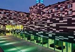 Oferta Viaje Hotel Hotel TRYP Zaragoza ****