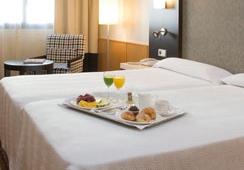 Oferta Viaje Hotel NH Ciudad de Valencia ***
