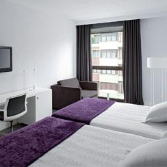 Oferta Viaje Hotel NH COLLECTION Villa de Bilbao ****