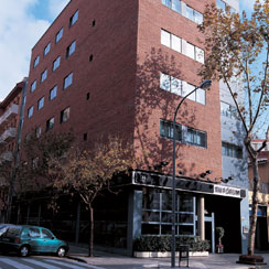 Oferta Viaje Hotel NH Sants Center ***