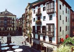 Oferta Viaje Hotel NH Deusto ***