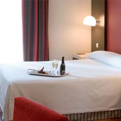 Oferta Viaje Hotel NH Les Corts ***