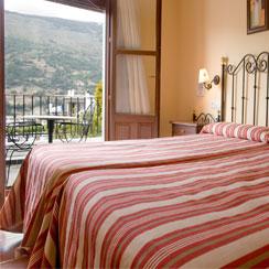 Oferta Viaje Hotel Hotel Finca Los Llanos