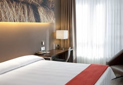 Oferta Viaje Hotel NH Diagonal Center ***