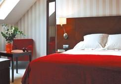 Oferta Viaje Hotel Hesperia Hermosilla ***