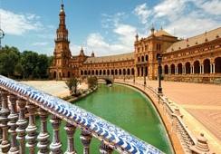 Oferta Viaje Hotel Hesperia Sevilla ****
