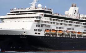 Oferta Viaje Hotel Crucero Veendam