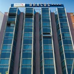 Oferta Viaje Hotel Hotel Los Bracos ****