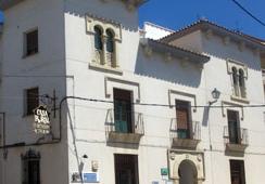 Oferta Viaje Hotel Casa Rural Cuatro de Oros