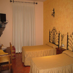 Oferta Viaje Hotel Casa Rural La Garzona