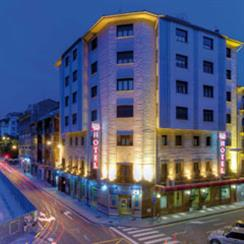 Oferta Viaje Hotel Hotel Sercotel Leyre