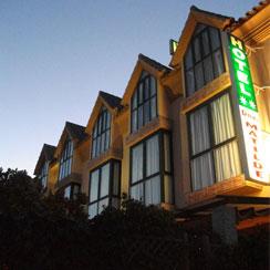 Oferta Viaje Hotel Hotel Doña Matilde