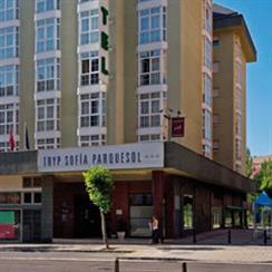 Oferta Viaje Hotel Hotel TRYP Sofía Parquesol ***