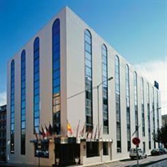Oferta Viaje Hotel Hotel TRYP Salamanca Centro ****