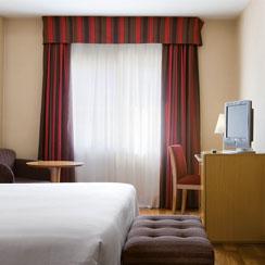 Oferta Viaje Hotel NH Balboa ***