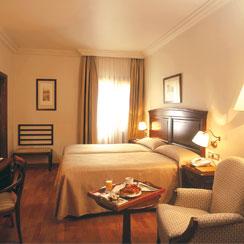 Oferta Viaje Hotel Hesperia Granada ****