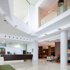 Oferta Viaje Hotel NH Alicante ****