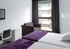 Oferta Viaje Hotel NH COLLECTION Villa de Bilbao ****