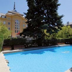 Oferta Viaje Hotel NH Victoria Palace ****