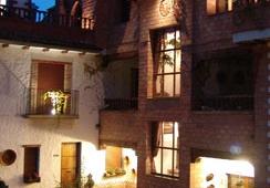 Oferta Viaje Hotel Hotel Rural Convento Santa María de la Sierra