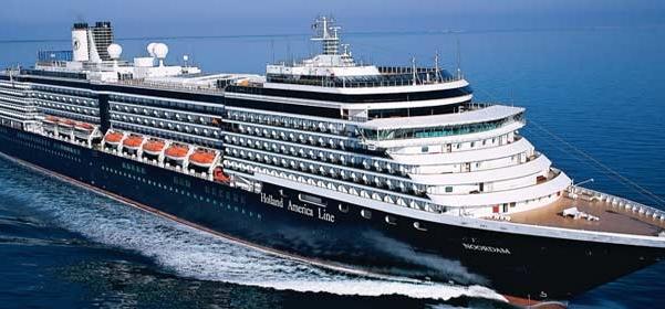 Oferta Viaje Hotel Crucero Noordam