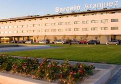 Oferta Viaje Hotel Hotel Barceló Aranjuez ****