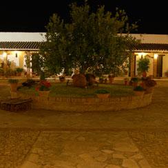 Oferta Viaje Hotel Cortijo Mesa de la Plata ***