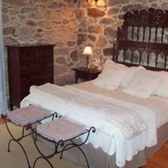 Oferta Viaje Hotel Pazo a Freiría