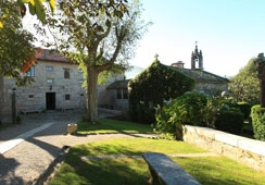 Oferta Viaje Hotel Pazo la Buzaca